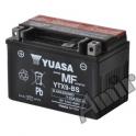 Akumulator YUASA YTX9-BS 12V 8,4 Ah