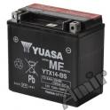 Akumulator YUASA Super MF YTX14-BS 12V 12.6 Ah
