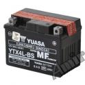 Akumulator Yuasa Super MF YTX4L-BS 12V