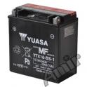 Akumulator YUASA Super MF YTX16-BS 12V