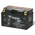 Akumulator YUASA Super MF TTZ10S-BS 12V