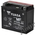 Akumulator YUASA YTX20L-BS 12V 18Ah