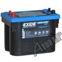 Akumulator Exide Dual AGM EP450 50Ah/450Wh  750A