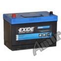Akumulator Exide Dual 95Ah 650A 450Wh ER450