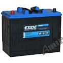 Akumulator Exide Dual  ER650 142 Ah