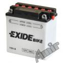 Akumulator Exide YB9-B 12V 9Ah