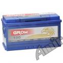 Akumulator GROM 100Ah 850A
