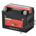 Akumulator BANNER MOTO YTX4L  12V 3Ah