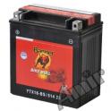 Akumulator BANER MOTO YTX16-BS 12V 14Ah