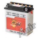 Akumulator Exide YB5L-B 12V 5Ah