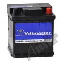 Akumulator Voltmaster 40Ah 320A