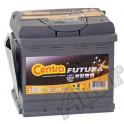 Akumulator Centra Futura 53Ah 540A CA530