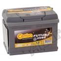 Akumulator Centra Futura 60Ah 600A CA602