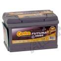 Akumulator Centra Futura 72Ah 720A CA722