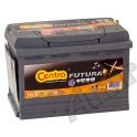 Akumulator Centra Futura 77Ah 760A CA770