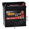 Akumulator Centra Plus 45Ah 330A CB450 Prawy+