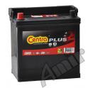 Akumulator Centra Plus 45Ah 330A CB451 Lewy+