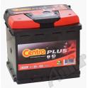 Akumulator Centra Plus 50Ah 450A CB500